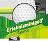 Erlebnis-Minigolf Esens Logo